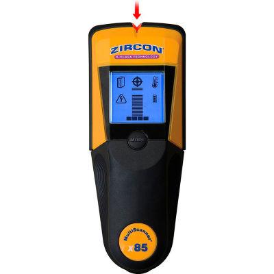 Zircon MultiScanner® x85 OneStep®