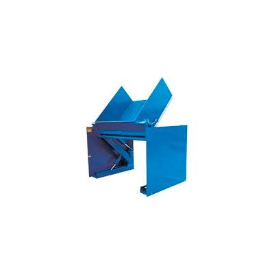 Zero Lift & Tilt Table ZLTT-5252-4-36