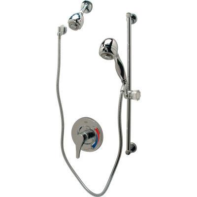TG3 Shower Valve, Hand Wall Accessories,& Trim