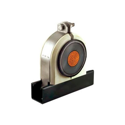 """4-3/8"""" Stainless Steel Flame Retardant TPE Porce-A-Clamp"""