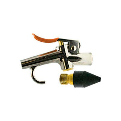 Breco BG27, Air Gun-Rubber Tip