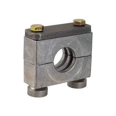 "5/8"" Rail-Mount Aluminum Heavy Series Clamp"