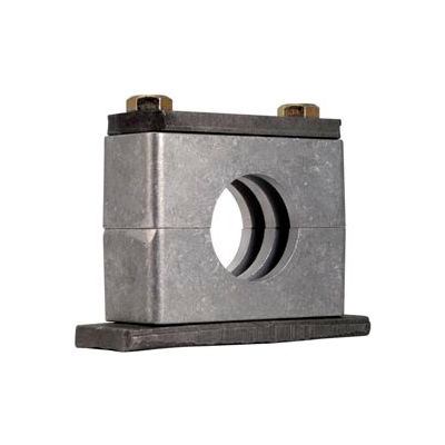 """3-1/2"""" Aluminum Assembly Heavy Series Clamp"""