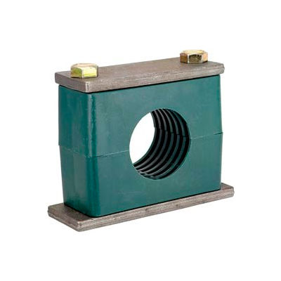 """3-1/2"""" T Clamp Assembly For High Pressure Hoses Pipe or Tube"""