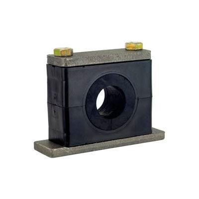 """7/8"""" Tube Assembly Polypropylene EPDM or TPE Heavy Rubber Insert Grommet"""