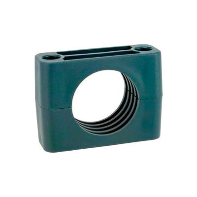 "1/8"" Polypropylene Standard Series Clamp Cushion"