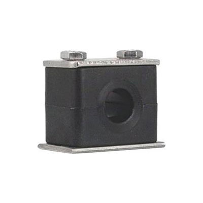 8mm Polypropylene Standard Rubber Insert Grommet Assembly