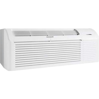 Frigidaire® PTAC FFRP072HT3 with Heat Pump, 7.2K BTU Cool, 11.7K BTU Heat, 208/230V, 20A Plug
