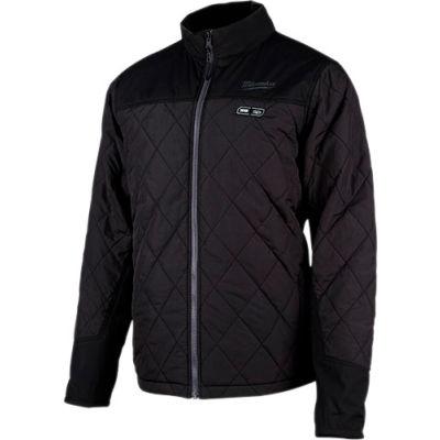Milwaukee® 203B-21XL M12™ Heated AXIS™ Jacket Kit - Black - XL