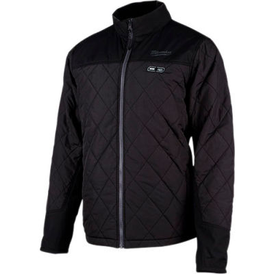 Milwaukee® 203B-212X M12™ Heated AXIS™ Jacket Kit - Black - 2X