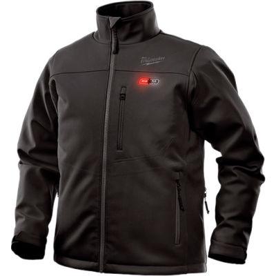 Milwaukee® 202B-21L M12™ Heated Toughshell™ Jacket Kit - Black - L