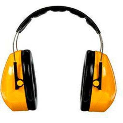 Peltor™ Optime™ 98 Earmuffs, Over-The-Head, H9A, 1/Each