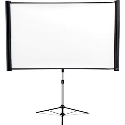 Epson® ES3000 Ultra Portable Projector Screen, Matte White