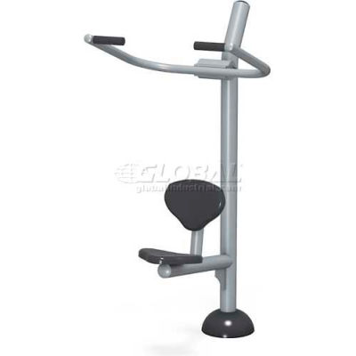ActionFit by Ultrasite™  Lat Pull Down (Footing Mount)