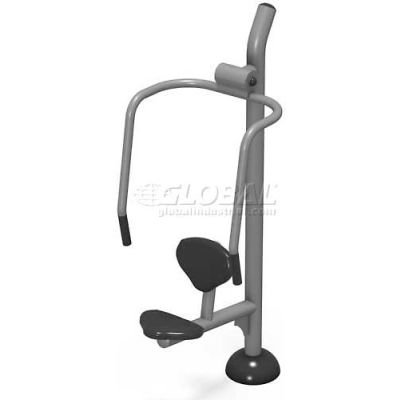 ActionFit by Ultrasite™  Chest Press (Footing Mount)