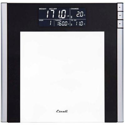Scales   Scales-Bathroom   Escali USTT200 Digital Bathroom ...