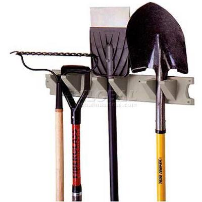 Suncast 2-Foot Long Handle Garden Tool Hanger - Pkg Qty 6